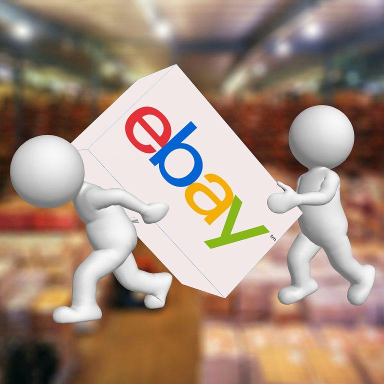 Ebay Workers